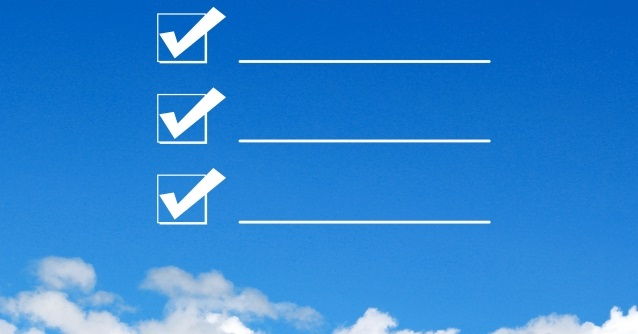 準確定申告について知っておくべき「3つのポイント」