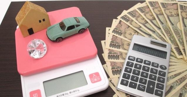 遺留分の金額の算定方法と根拠 2ステップで簡単!自分でも計算できる!