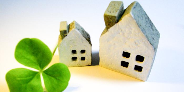 二世帯住宅の建物区分登記をする際の注意点