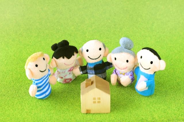 親族後見人の住所・同意書 について(成年後見に関するお問い合わせと回答事例)